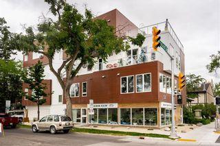 Photo 1: 201 54 Maryland Street in Winnipeg: Wolseley Condominium for sale (5B)  : MLS®# 202123291