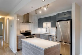 Photo 3: 11624 Oakfield Drive SW in Calgary: Cedarbrae Row/Townhouse for sale : MLS®# A1104989