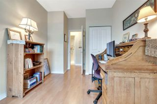 "Photo 10: 509 2268 REDBUD Lane in Vancouver: Kitsilano Condo for sale in ""Ansonia"" (Vancouver West)  : MLS®# R2510352"