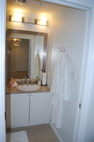 Photo 8: 501 1211 MELVILLE Street in Vancouver: Coal Harbour Condo for sale (Vancouver West)  : MLS®# R2088230