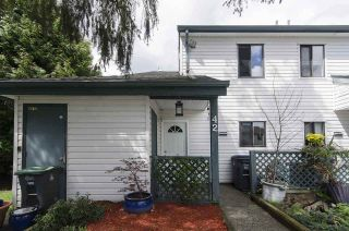"Photo 1: 42 6633 138 Street in Surrey: East Newton Townhouse for sale in ""Hyland Creek Estates"" : MLS®# R2360110"
