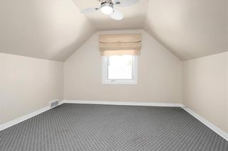 Photo 16: 43 Turner Avenue in Winnipeg: Silver Heights Residential for sale (5F)  : MLS®# 202107862