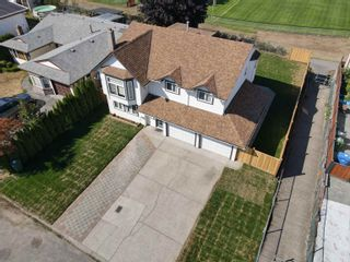 Photo 4: 3413 OKANAGAN Drive in Abbotsford: Abbotsford West House for sale : MLS®# R2613631