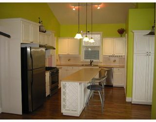 Photo 8: 3671 GRANVILLE Avenue in Richmond: Terra Nova House for sale : MLS®# V636298