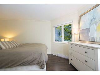 """Photo 18: A2 1100 W 6TH Avenue in Vancouver: Fairview VW Townhouse for sale in """"FAIRVIEW PLACE"""" (Vancouver West)  : MLS®# V1094784"""