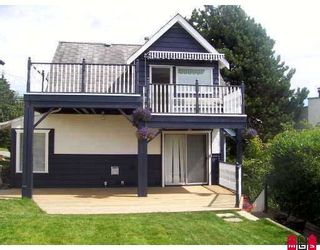 """Photo 2: 829 STAYTE Road in White_Rock: White Rock House for sale in """"East Beach"""" (South Surrey White Rock)  : MLS®# F2728417"""