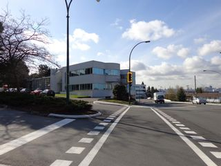 Photo 1: 102 315 W 1ST Street in North Vancouver: Lower Lonsdale Office for lease : MLS®# C8039487