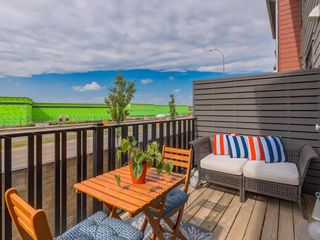 Photo 26: 55 Walden Path SE in Calgary: Walden Row/Townhouse for sale : MLS®# A1016717