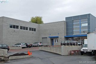 Photo 1: B 450 Banga Pl in VICTORIA: SW Rudd Park Industrial for lease (Saanich West)  : MLS®# 688708