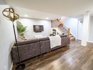 Photo 35: 1618 WATES Close in Edmonton: Zone 56 House for sale : MLS®# E4234631
