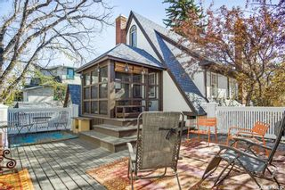 Photo 30: 602 Queen Street in Saskatoon: City Park Residential for sale : MLS®# SK873923