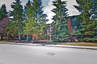 Photo 24: 102 1919 36 Street SW in Calgary: Killarney/Glengarry Apartment for sale : MLS®# C4239578