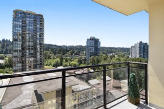"Photo 16: 1402 110 BREW Street in Port Moody: Port Moody Centre Condo for sale in ""ARIA 1"" : MLS®# R2086187"