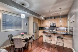 Photo 7: Unit #1 1938 24A Street SW in Calgary: Richmond Row/Townhouse for sale : MLS®# A1057444