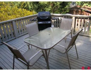 """Photo 9: 3379 HENDON Street in Abbotsford: Abbotsford East House for sale in """"Bateman/Swift"""" : MLS®# F2808992"""