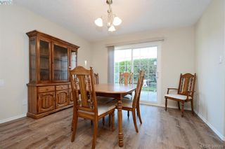 Photo 8: 24 Eagle Lane in VICTORIA: VR Glentana Manufactured Home for sale (View Royal)  : MLS®# 775804