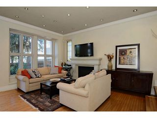 "Photo 3: 875 W 24TH Avenue in Vancouver: Cambie House for sale in ""DOUGLAS PARK"" (Vancouver West)  : MLS®# V1057982"
