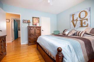 Photo 17: 649 Louelda Street in Winnipeg: East Kildonan Residential for sale (3B)  : MLS®# 202007763