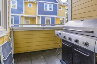 "Photo 11: 2 4729 GARRY Street in Delta: Ladner Elementary Townhouse for sale in ""GARRY COURT"" (Ladner)  : MLS®# R2024953"
