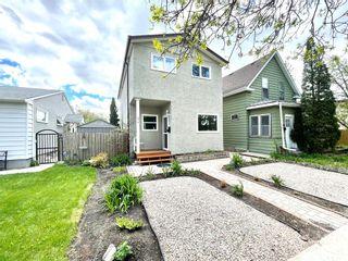 Photo 1: 279 ALBANY Street in Winnipeg: Deer Lodge Residential for sale (5E)  : MLS®# 202112609
