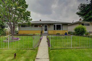 Main Photo: 53 Farnham Drive SE in Calgary: Fairview Detached for sale : MLS®# A1131619