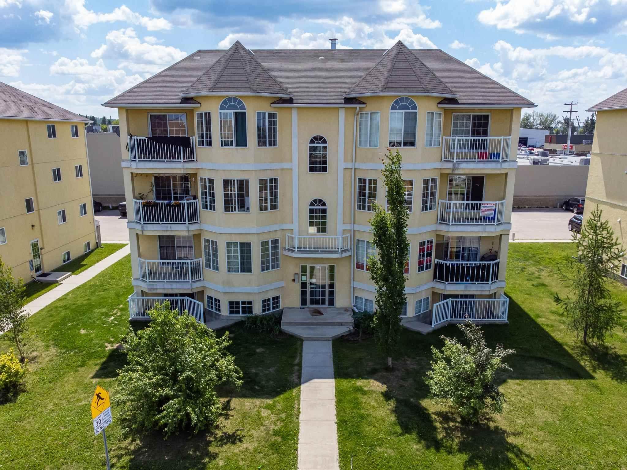 Main Photo: 8 4911 51 Avenue: Cold Lake Condo for sale : MLS®# E4255468