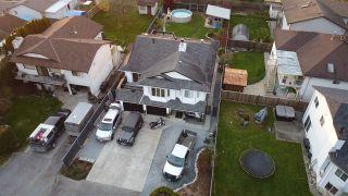 "Photo 1: 20189 WHARF Street in Maple Ridge: Southwest Maple Ridge House for sale in ""Port Hammond"" : MLS®# R2453229"