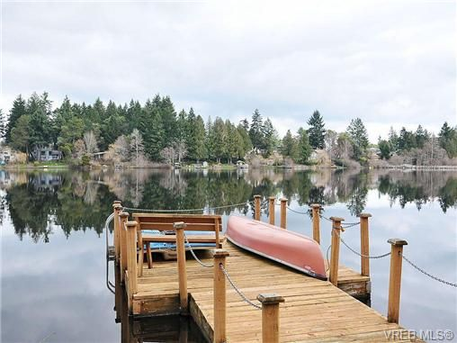 Main Photo: 948 Page Avenue in : La Glen Lake House for sale (Langford)  : MLS®# 320355