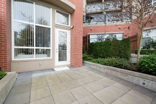 "Photo 14: 103 2970 KING GEORGE Boulevard in Surrey: Elgin Chantrell Condo for sale in ""WATERMARK"" (South Surrey White Rock)  : MLS®# R2011734"