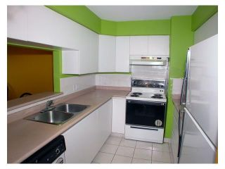 """Photo 3: 201 5568 BARKER Avenue in Burnaby: Central Park BS Condo for sale in """"PARK VISTA"""" (Burnaby South)  : MLS®# V829203"""