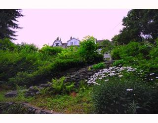 Photo 3: 610 SOUTHBOROUGH Drive in West_Vancouver: British Properties House for sale (West Vancouver)  : MLS®# V777094
