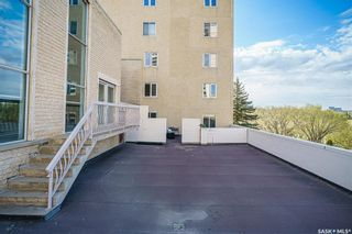 Photo 36: 401 730 Spadina Crescent East in Saskatoon: Central Business District Residential for sale : MLS®# SK855647