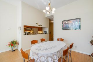 """Photo 13: 112 1228 MARINASIDE Crescent in Vancouver: Yaletown Townhouse for sale in """"CRESTMARK TWO"""" (Vancouver West)  : MLS®# R2609397"""