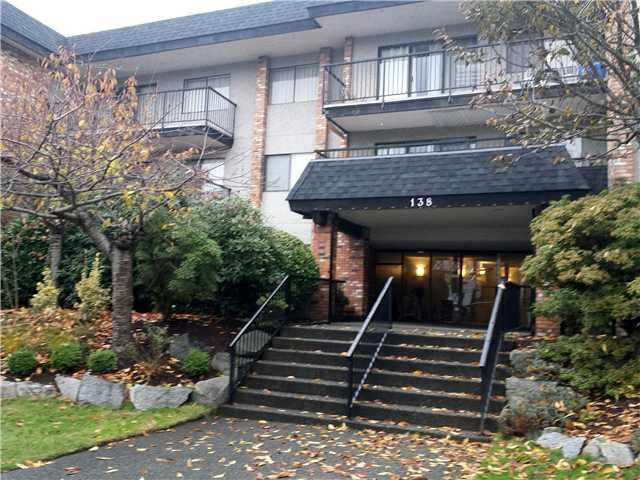 Main Photo: # 303 138 W 18TH ST in North Vancouver: Central Lonsdale Condo for sale : MLS®# V1094549