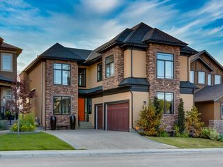 Main Photo: 53 Rockyvale Green NW in Calgary: Rocky Ridge Detached for sale : MLS®# A1110079
