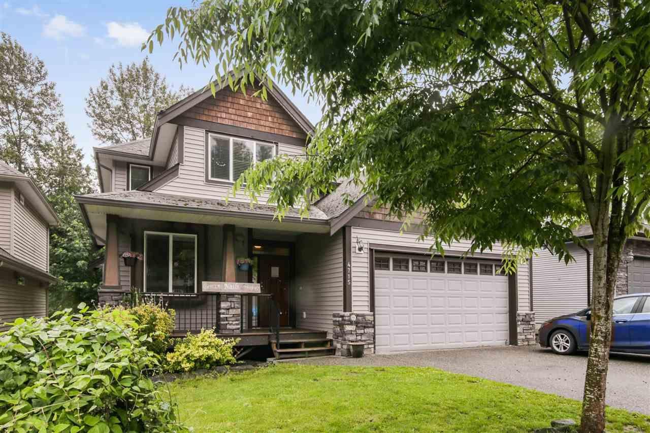 Main Photo: 4715 TESKEY Road in Chilliwack: Promontory House for sale (Sardis)  : MLS®# R2465519