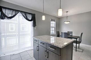 Photo 7: 48 9151 SHAW Way in Edmonton: Zone 53 Townhouse for sale : MLS®# E4230858