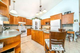 Photo 10: 408 DAVENPORT Drive: Sherwood Park House for sale : MLS®# E4236009