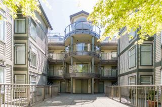 Photo 20: 106 888 W 13TH AVENUE in Vancouver: Fairview VW Condo for sale (Vancouver West)  : MLS®# R2164535