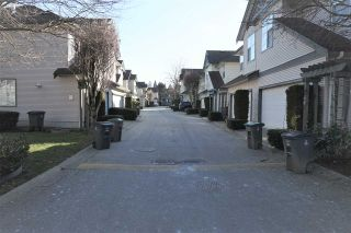 """Photo 22: 87 14468 73A Avenue in Surrey: East Newton Townhouse for sale in """"THE SUMMITT"""" : MLS®# R2536378"""