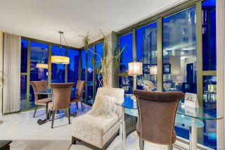 Photo 11: 1804 1155 HOMER STREET in Vancouver: Yaletown Condo for sale (Vancouver West)  : MLS®# R2397906