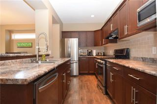 Photo 6: 38 Baptiste Tourond Road in Winnipeg: Sage Creek Residential for sale (2K)  : MLS®# 1908690