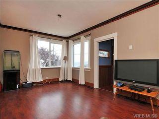 Photo 5: 457 Foster St in VICTORIA: Es Saxe Point House for sale (Esquimalt)  : MLS®# 655187