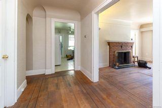 Photo 3: 3834 Quadra St in : SE High Quadra House for sale (Saanich East)  : MLS®# 792814