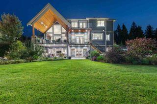 Photo 36: 12355 267 Street in Maple Ridge: Websters Corners House for sale : MLS®# R2542540