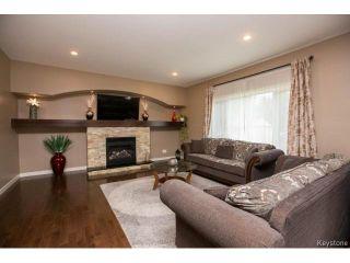Photo 3: 37 Hull Avenue in Winnipeg: St Vital Residential for sale (2D)  : MLS®# 1708503