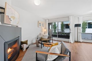 """Photo 7: 403 985 W 10TH Avenue in Vancouver: Fairview VW Condo for sale in """"Monte Carlo"""" (Vancouver West)  : MLS®# R2591067"""