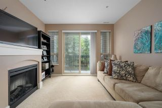 """Photo 6: 317 2969 WHISPER Way in Coquitlam: Westwood Plateau Condo for sale in """"SUMMERLIN AT SILVER SPRINGS"""" : MLS®# R2465684"""