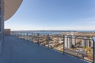 """Photo 39: 2403 125 E 14 Street in North Vancouver: Central Lonsdale Condo for sale in """"Centreview"""" : MLS®# R2595571"""