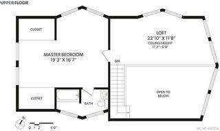Photo 23: 684 Shawnigan Lake Rd in MALAHAT: ML Malahat Proper House for sale (Malahat & Area)  : MLS®# 798583